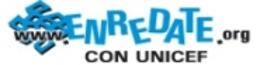 Enrédate con UNICEF